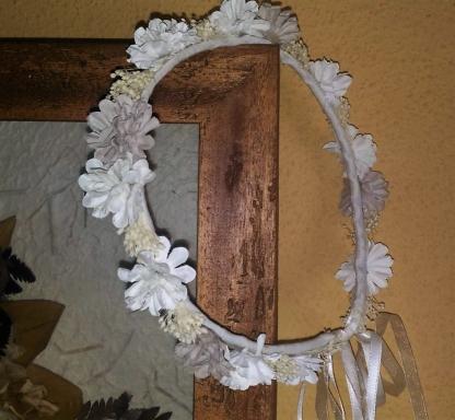 Corona de comunion